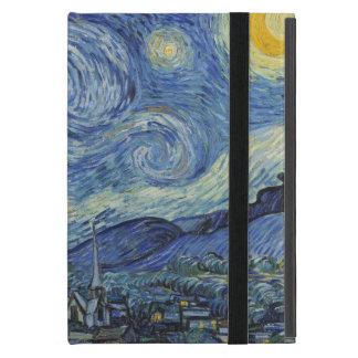 Vincent van Gogh   die sternenklare Nacht, im Juni iPad Mini Hüllen