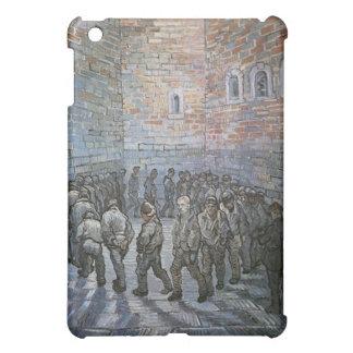 Vincent van Gogh ~ Gefangen-Trainieren iPad Mini Hülle