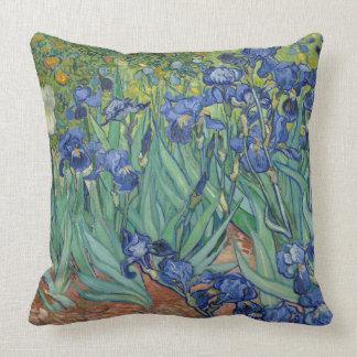 Vincent van Gogh-Iris GalleryHD schöne Kunst Kissen