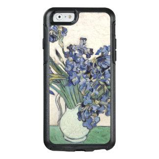 Vincent van Gogh Irises GalleryHD schöne Kunst OtterBox iPhone 6/6s Hülle