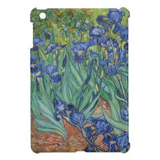 Vincent van Gogh Irises iPad Mini Hülle