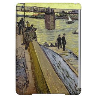 Vincent van Gogh   Le Pont de Trinquetaille Arles