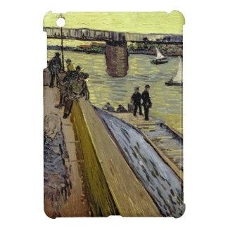 Vincent van Gogh   Le Pont de Trinquetaille Arles iPad Mini Hülle
