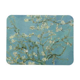 Vincent van Gogh - Mandel-Blüte Magnet