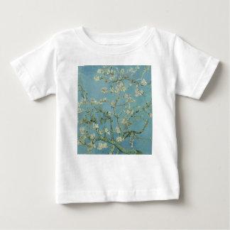 Vincent van Gogh-Mandel-Blüten-Blumenmalerei Baby T-shirt