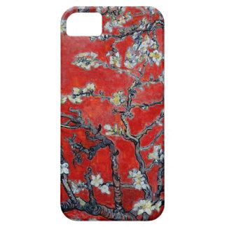 Vincent van Gogh-Niederlassungen mit Schutzhülle Fürs iPhone 5