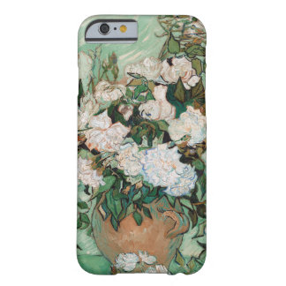 Vincent van Gogh | Rosen, 1890 Barely There iPhone 6 Hülle