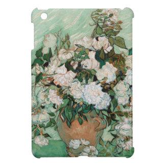 Vincent van Gogh   Rosen, 1890 iPad Mini Hülle
