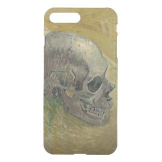 Vincent van Gogh-Schädel-Profil GalleryHD schöne iPhone 8 Plus/7 Plus Hülle