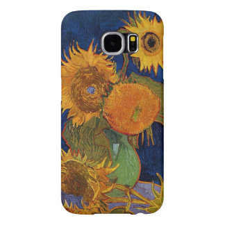 Vincent van Gogh sechs Sonnenblumen GalleryHD