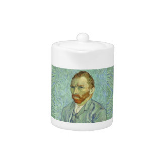 Vincent van Gogh-Selbstporträt-Kunst-Malerei