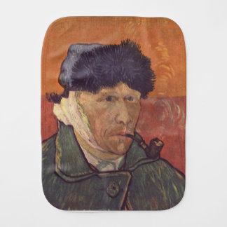 Vincent van Gogh - Selbstporträt mit dem Spucktuch