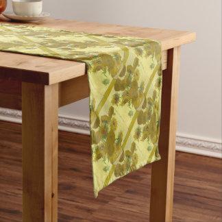Vincent van Gogh - Sonnenblumen - klassische Kurzer Tischläufer