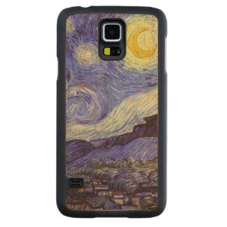 Vincent van Gogh Starry NachtVintage feine Kunst