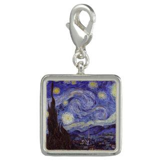Vincent van Gogh Starry NachtVintage feine Kunst Charm