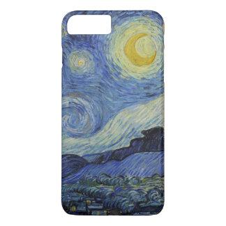 Vincent van Gogh Starry NachtVintage feine Kunst iPhone 7 Plus Hülle