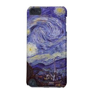 Vincent van Gogh Starry NachtVintage feine Kunst iPod Touch 5G Hülle