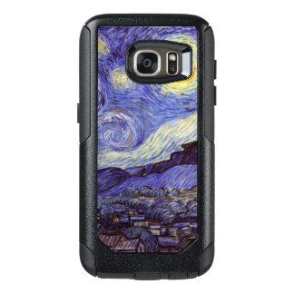 Vincent van Gogh Starry NachtVintage feine Kunst OtterBox Samsung Galaxy S7 Hülle