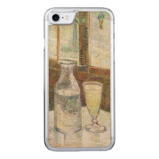 Vincent van Gogh-Stillleben mit Wermut-schöner Carved iPhone 8/7 Hülle