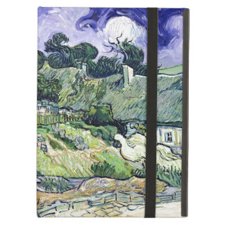 Vincent van Gogh | Thatched Hütten bei Cordeville