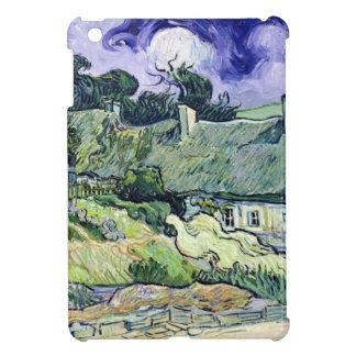 Vincent van Gogh | Thatched Hütten bei Cordeville iPad Mini Schale