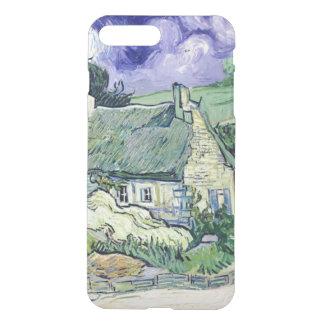 Vincent van Gogh | Thatched Hütten bei Cordeville iPhone 8 Plus/7 Plus Hülle