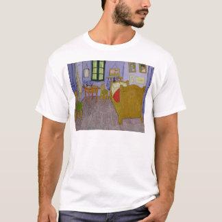 Vincent van Gogh | Van Gogh Schlafzimmer bei Arles T-Shirt