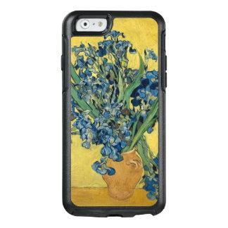 Vincent van Gogh-Vase mit Iris GalleryHD OtterBox iPhone 6/6s Hülle
