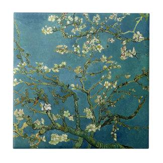 Vincent van Goghs Mandel-Blüten-Keramiken Fliese