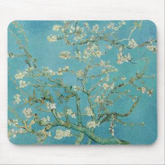 Vincent van Goghs Mandel-Blüten Mousepad