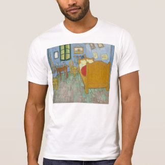 Vincents Schlafzimmer in Arles T-Shirt