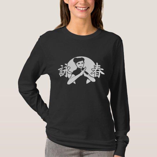 Ving Tsun Women / Girl T-Shirt