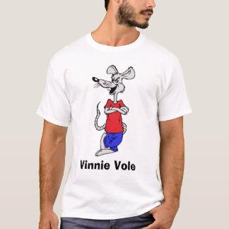 Vinnie Wühlmaus T-Shirt