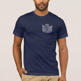 Vinnies internationale Bruderschaft der T-Shirt