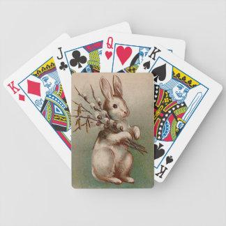 Vintag: Ostern - Spielkarten