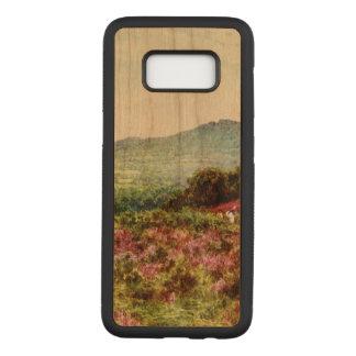 Vintag, Samsung, Galaxie S8, dünner Carved Samsung Galaxy S8 Hülle