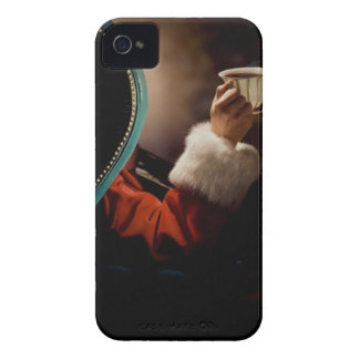 Vintag: Weihnachten - Case-Mate iPhone 4 Hüllen