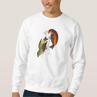 Vintage 1800s sweatshirt