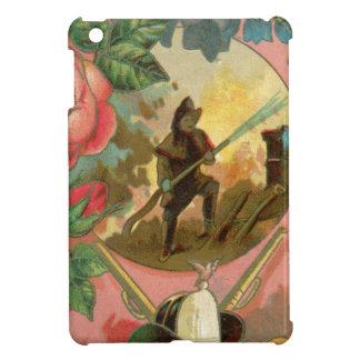 Vintage 1880's iPad mini hülle