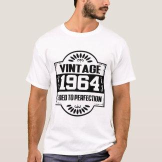 VINTAGE 1964 GEALTERT ZUR PERFEKTION T-Shirt