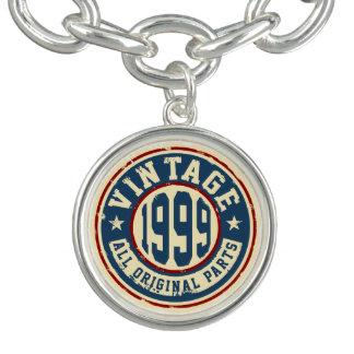 Vintage 1999 alle Vorlagen-Teile Armbänder