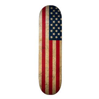 Vintage amerikanische 21,6 cm skateboard deck