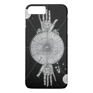 Vintage Astrologie geheimnisvolle iPhone 7 iPhone 7 Plus Hülle