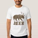 Vintage Bärn-Rotwild T-Shirts