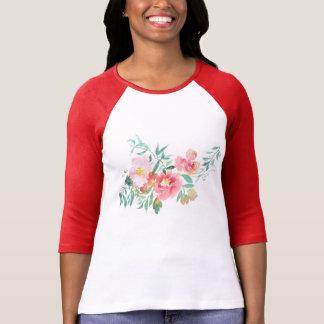 Vintage Blume T-Shirt