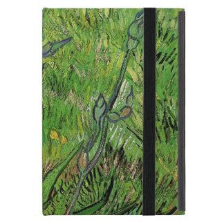 Vintage Blumenölmalerei, Van- Goghiris iPad Mini Etui