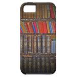 Vintage Bücher Etui Fürs iPhone 5