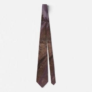Vintage Cowboys, halten in der Schlucht durch NC Krawatte