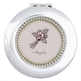Vintage-Delicate_Celebration-Gift-ware_Rose-Gold Taschenspiegel