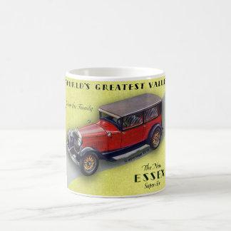 Vintage Essexsuper-c$sechs Tasse